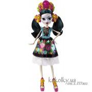 Скелита Калаверас эксклюзивная кукла