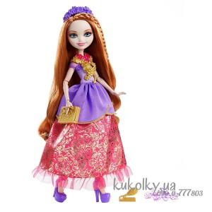 Кукла Эвер Афтер Хай Отважная принцесса Холли Охеир