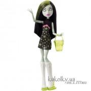 Кукла Скара Скримс серии Школьная ярмарка