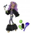 Хеллоуин кукла Клодин Вульф
