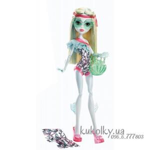 Кукла Лагуна в Купальнике Пляжная (Lagoona Blue Swim Doll Beach Beasties)
