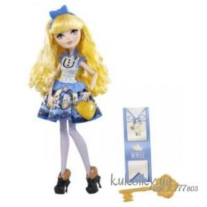Кукла Блонди Локс Базовая
