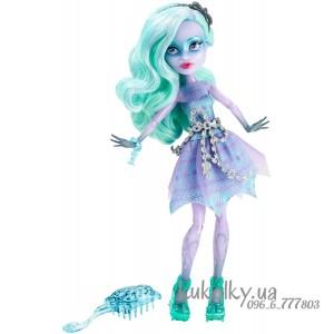 Кукла Твайла Призрачная Монстер Хай (Haunted Getting Ghostly Twyla Monster High)