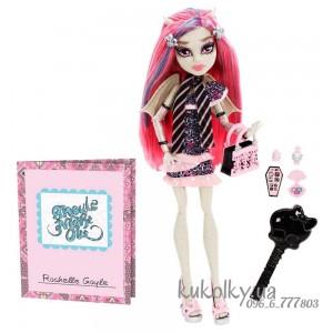 Кукла Рошель Ночная вечеринка (Monster High Ghouls Night Out Rochelle Goyle)