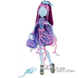 Кукла Киеми Хантерли Призрачная Монстер Хай (Haunted Student Spirits Kiyomi Haunterly)