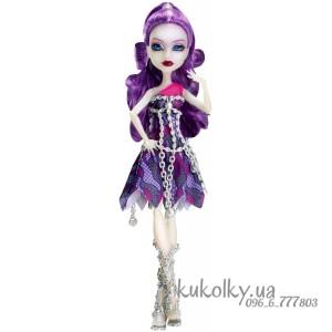 Кукла Спектра Призрачная (Monster High Haunted Getting Ghostly Spectra Vondergeist)