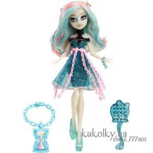 Кукла Рошель Гойл Призрачная Монстер Хай (Monster High Haunted Student Spirits Rochelle Goyle)