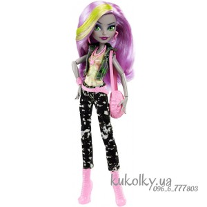 Моаника Д' Кэй серии Базовые куклы