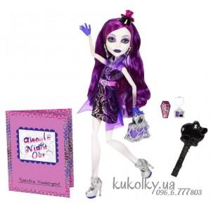 Кукла Спектра Ночная вечеринка (Monster High Ghouls Night Out Spectra Vondergeist)