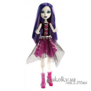 Кукла Спектра Она Живая (Monster High It's Alive Spectra Vondergeist)
