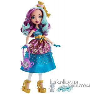 Кукла Эвер Афтер Хай Отважная принцесса Мэдэлин Хэттер
