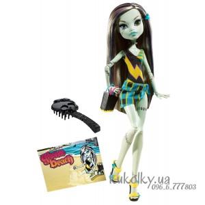 Кукла Френки Мрачный пляж (Frankie Stein Gloom Beach)