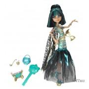 Хеллоуин кукла Клео де Нил
