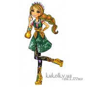 Джиллиан Бинстолк серии Базовые куклы