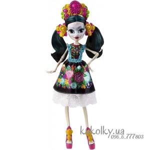 Monster High Skelita Calaveras Collector Exclusive Doll