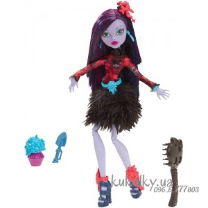 Кукла Монстер Хай Мрачное цветение Джейн Булитл