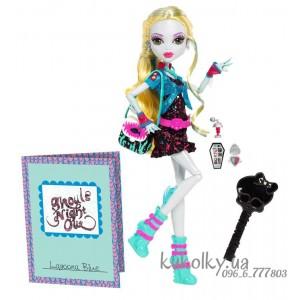 Кукла Лагуна Ночная вечеринка (Monster High Night Out Lagoona Blue)